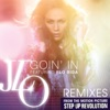 Goin' In (Remixes) [feat. Flo Rida] ジャケット写真