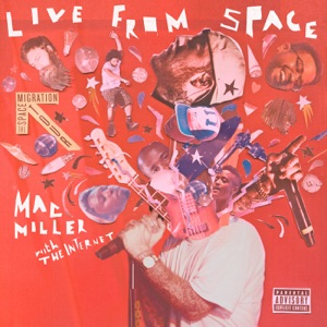 Live From Space Mp3 Download