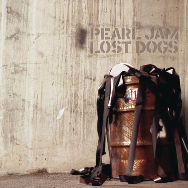 Pearl Jam mit Let Me Sleep (It's Christmas Time)