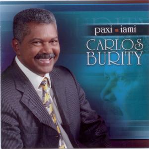 Carlos Burity - Paxi Iami