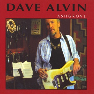 Dave Alvin - The Man in the Bed