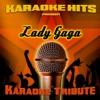 Karaoke Hits - Dance in the Dark (Lady Gaga Karaoke Tribute)