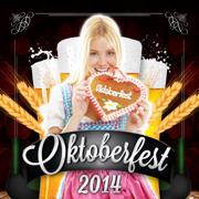 Oktoberfest 2014 - Various Artists - Various Artists