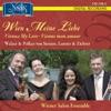 Wiener Salon Ensemble, Elisabeth Haringer & Ilaria Pedrotti