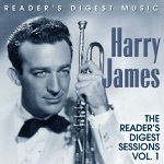 The Harry James Orchestra - I Can Dream, Can't I?