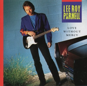 Lee Roy Parnell - What Kind of Fool Do You Think I Am - Line Dance Music