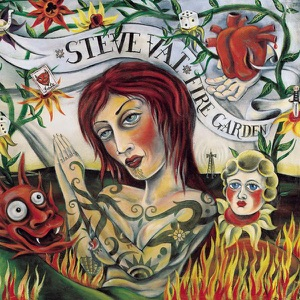 Steve Vai - The Mysterious Murder of Christian Tiera's Lover