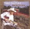 Brad Paisley - Whiskey Lullaby feat Alison Krauss Song Lyrics