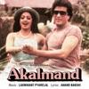 Akalmand Original Soundtrack EP