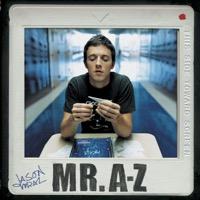 Jason Mraz: Mr. A-Z (iTunes)