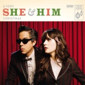 She & Him - Silver Bells
