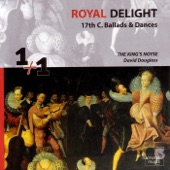 "The King's Noyse, Paul O'Dette, Ellen Hargis and David Douglass - Barbara Allen's cruelty (from ""The Queen's Delight - 17th Century English Ballads & Dances"")"
