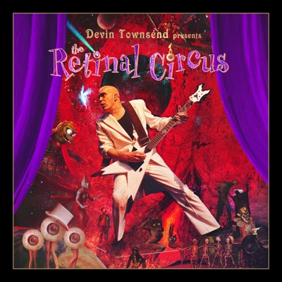The Retinal Circus - Devin Townsend Project