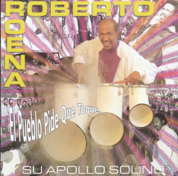Roberto Roena - Marejada Feliz