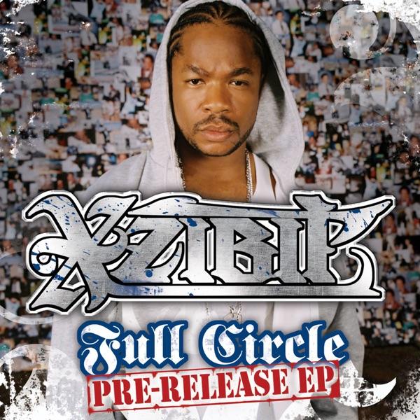 Full Circle - EP