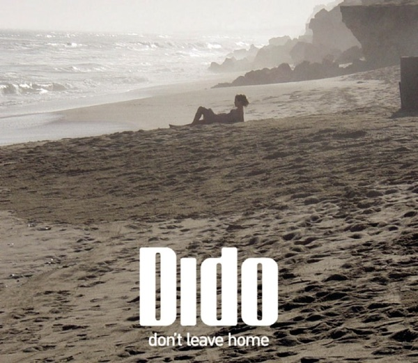 Don't Leave Home - Single
