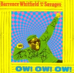 Barrence Whitfield & The Savages - I Don't Dig Your Noise