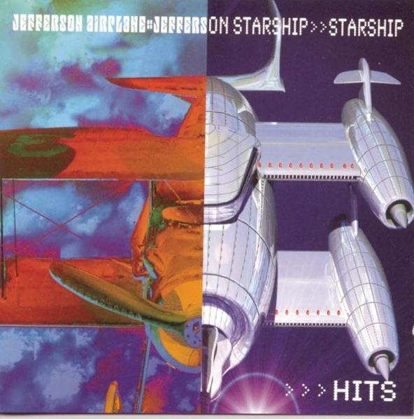 Jefferson Starship - Jane