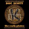Reinforced Presents Doc Scott - the Early Plates ジャケット画像