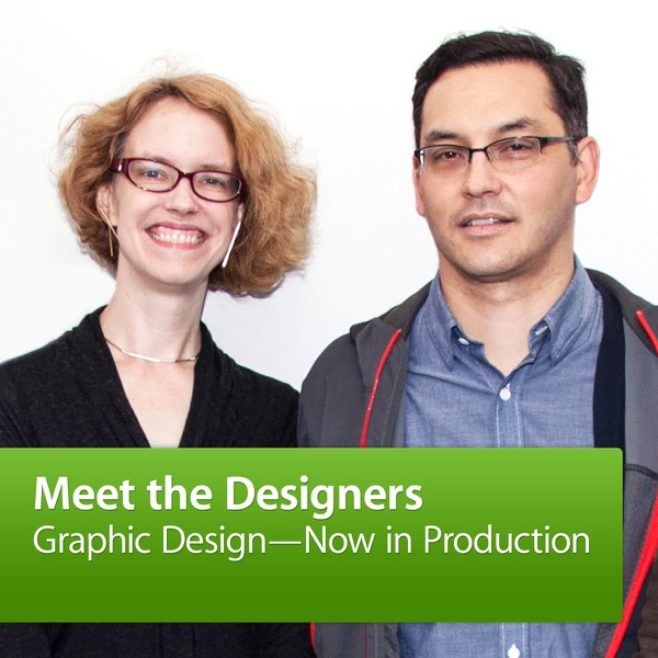 """""""Graphic Design—Now in Production"""": Meet the Designers"""