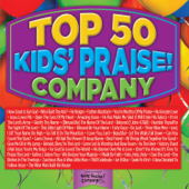 Top 50 Kids' Praise! Company