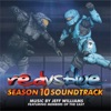 Red vs. Blue Season 10 Soundtrack, Jeff Williams