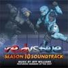 Red vs. Blue Season 10 Soundtrack, Jeff Williams