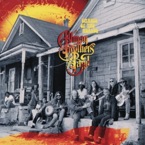 The Allman Brothers Band - Kind of Bird
