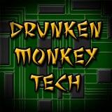 Drunken Monkey Tech Presented By Bag Of Mad Bastards