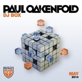DJ Box - May 2014