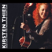 Kirsten Thien - Fooled Around and Fell in Love (Live)