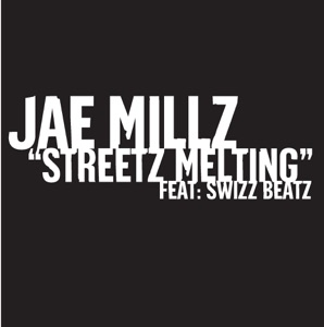 Streetz Melting - Single Mp3 Download