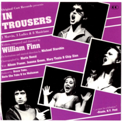 In Trousers (1979 Original Off-Broadway Cast) [Cast Recording] - Various Artists - Various Artists