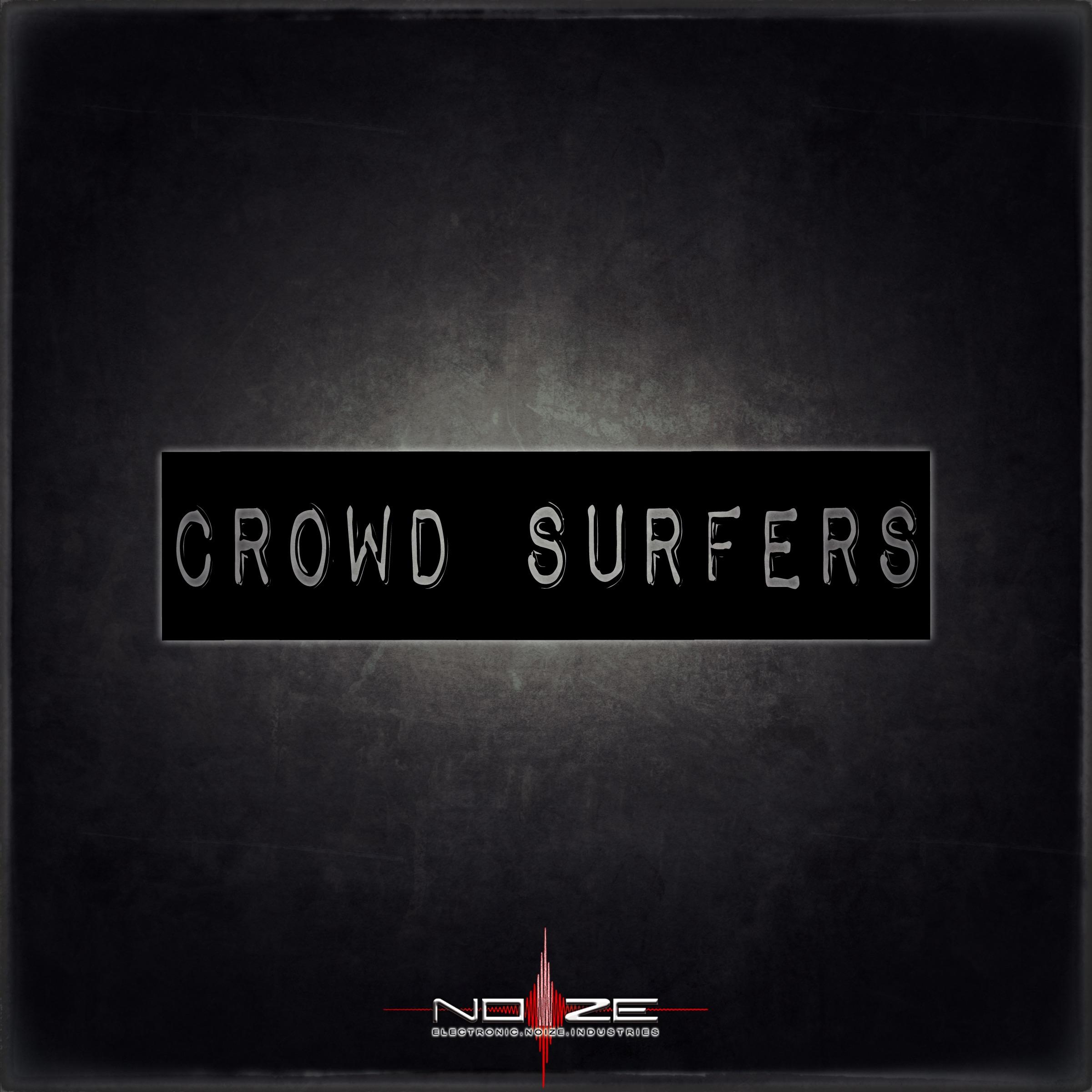 Crowd Surfers (feat. Raul Bergamo) - Single