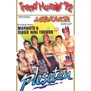 Plesetan (feat. Marwoto & Didiek Nini Thowok) - Jayakarta Group - Jayakarta Group
