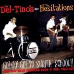 The Hesitations - Surfin' School
