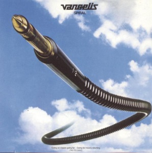 Vangelis - To the Unknown Man