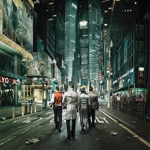 Aventura - All Up 2 You feat. Akon, Wisin & Yandel