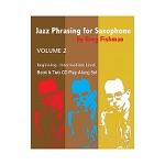 Greg Fishman - Castlewood Terrace (Eb Alto Version - Sax + Rhythm Section)