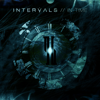 Intervals - In Time - EP  artwork