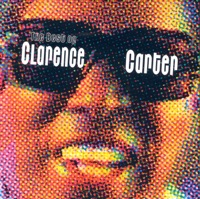 The Best of Clarence Carter - The Dr's Greatest Prescriptions