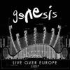 Live Over Europe 2007, Genesis