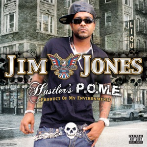 Hustler's P.O.M.E. (Product of My Environment) Mp3 Download