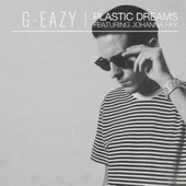 Plastic Dreams (feat. Johanna Fay) - Single
