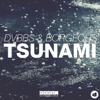 DVBBS & Borgeous - Tsunami (Radio Edit) artwork