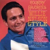 Country Favorites: Willie Nelson Style, Willie Nelson