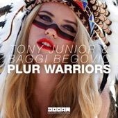 Plur Warriors - Single