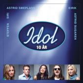 Idol 2013 - EP