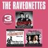 Original Album Classics: The Raveonettes ジャケット写真