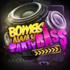 Party Bass (feat. The Twins) [Remixes] ジャケット写真